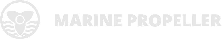 Logo Marine Propeller PNG